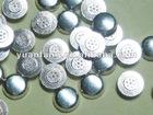 bimetal rivet contact