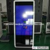 2012 new! 19-65inch touch screen with network