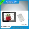 android mid tablet pc with new design