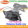 ES860 Universal HD Color CMD Car Rear View Camera for TOYOTA