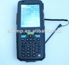 Android OS Data collector/Wince 6.0 PDA device(EMT35)