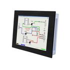 """15"""" HMI with 3*RS232 and 2*RS232/422/485"""