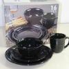 Stock ceramic dinner set