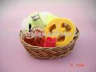 gift basket bath set