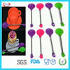 Eco-friendly Eating Utensils (Spoon) Cute Small Hand Handle