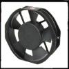 electric motor cooling AC fan 135*135*40MM//metal impeller