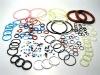 Various O-rings