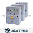 QZD Series control panel for pump motor