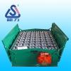 Battery Unit for 8T140V Locomotives of 900mm Gauge