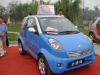new style smart high speed electric car