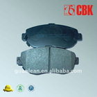 good quality acura brake pads and automobile parts