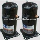 Copeland air conditioning scroll compressor ZR125KC-TFD-522