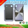 hot selling!! back case for samsung i9000 galaxy s hard case