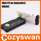 Android4.0 mini PC Google TV BOX IPTV ,net tv player,android smart tv box