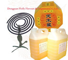 fragrances for mosquito repellent incense