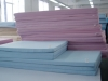 3-fold normal foam mattress