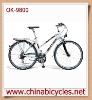 Aluminum City Bike (OK-9800)