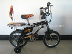 HH-KD2214 popular 14 inch bmx bikes for children with fleg and good price