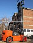 Diesel forklift CPCD30 3.0ton diesel engine forklift on sale