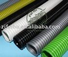 Plastic vacuum cleaner hose