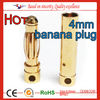 OEM (male and Female)4mm banana plug assembly