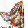2012 New Fashion Design Women Long Skirts