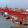 Xiamen Shanghai Ningbo (China) to Tarragona