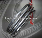 carbon piston rings