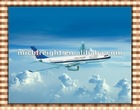 Air Freight from Xiamen to USA