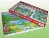 2012 New Design Paper Jigsaw Puzzle for Kids' Intellegence JP0013