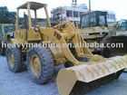 USED CAT 910F WHEEL LOADER