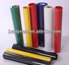 heat transfer film for pp