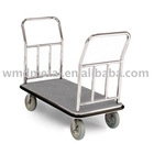XLC-22-C bellman's cart,janitor's cart,luggage trolley,birdcage baggage cart,airport,station equipment,properties,trolley