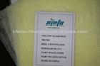50g/m2 Soundproofing Fiberglass Yellow Tissue