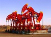 Oil Plant beam pumping unit machine