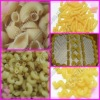 hottest pasta production machines