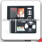 5.0MP digital still camera