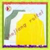 Wholesale pvc apron/kichen apron
