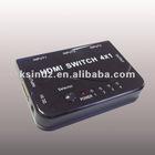 hdmi switcher :4x1 HDMI Switch