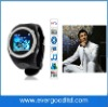 MQ998 Watch Cell Phone +1.5inch touch Screen +Camera +Bluetooth +Vibration FM