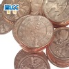 Game coin for game machines
