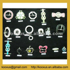 Professional fashion shoe buckle supplier