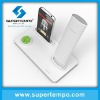 Newest anti-radiation wireless handset with docking station for iphone