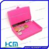 Best Promotional Gifts silicone name card pouch