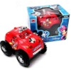 2011 Brand New Mini Electric Cars Toys For Xmas Gift