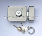 Electric Door Lock/ Electric Motor Lock with built-in power ,mute, induction, automatic locking