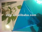 high reflective rate Cladding Mirror aluminum sheet