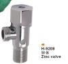 zinc angle valve