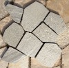 grey exterior flooring stone,landscaping stone, landscaping slate rock