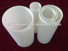extruding/Extruded eflon/ptfe tubes, bush ,hollow tube